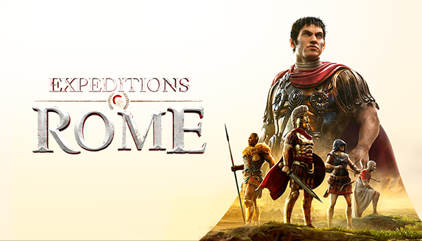 Expeditions: Rome в Steam